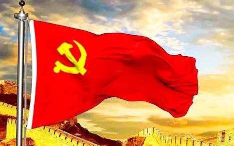 举旗帜,为国家立心民族立魂