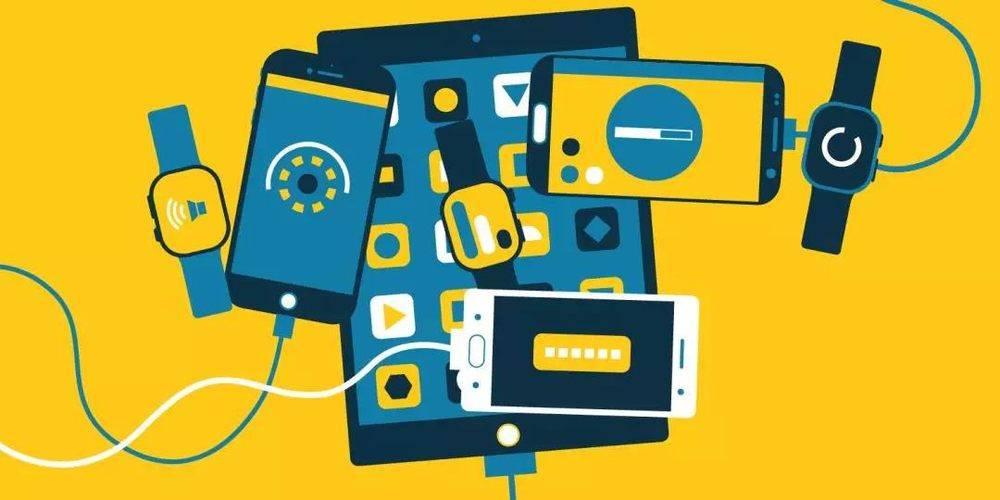 注意:智能手机正在成为你的外置大脑!
