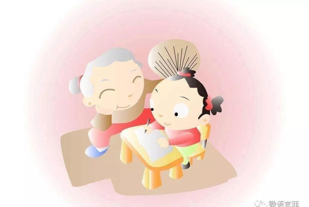 秦佳琦作文:奶奶,我想你了!