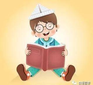 国琛华作文:开卷有益