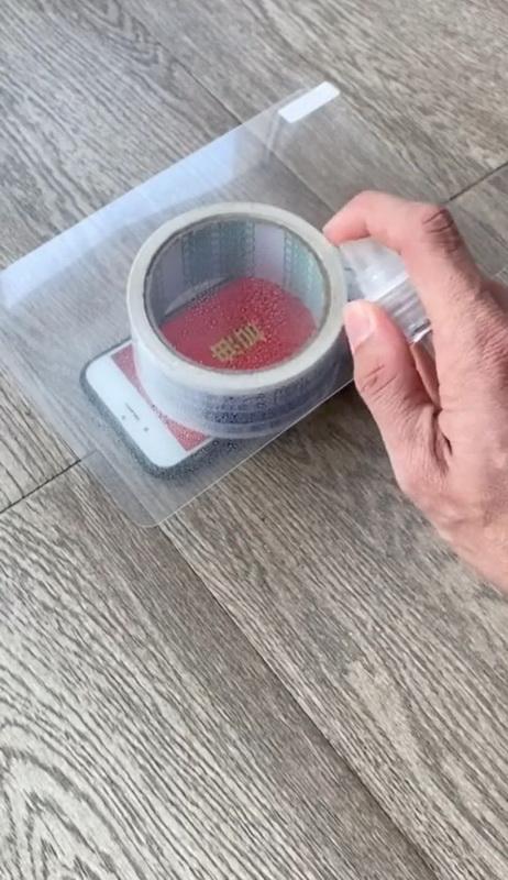 手机拍摄教程:利用水珠反光拍摄