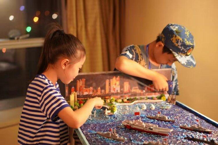 """第二十届""""我爱祖国海疆""""全国青少年航海模型教育竞赛总决赛精彩回顾"""